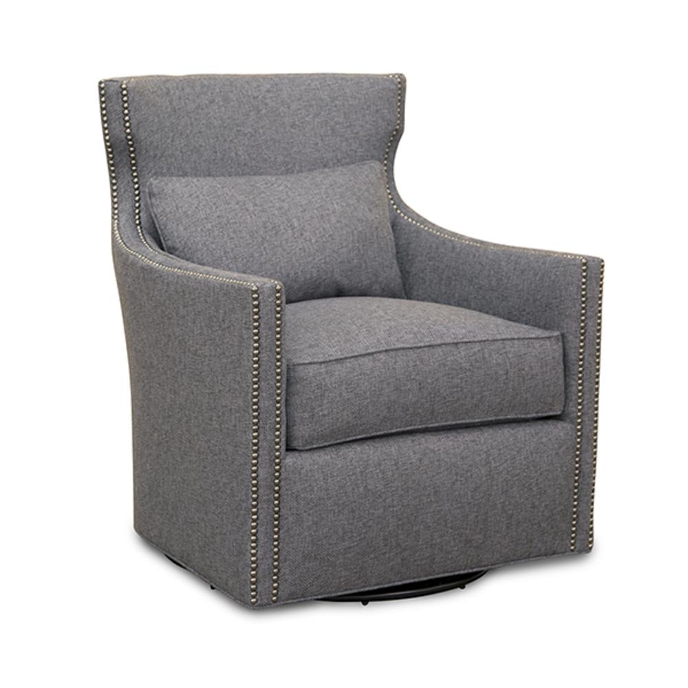 Huntington House - Rand Swivel Chair