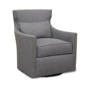 Thumbnail of Huntington House - Rand Swivel Chair