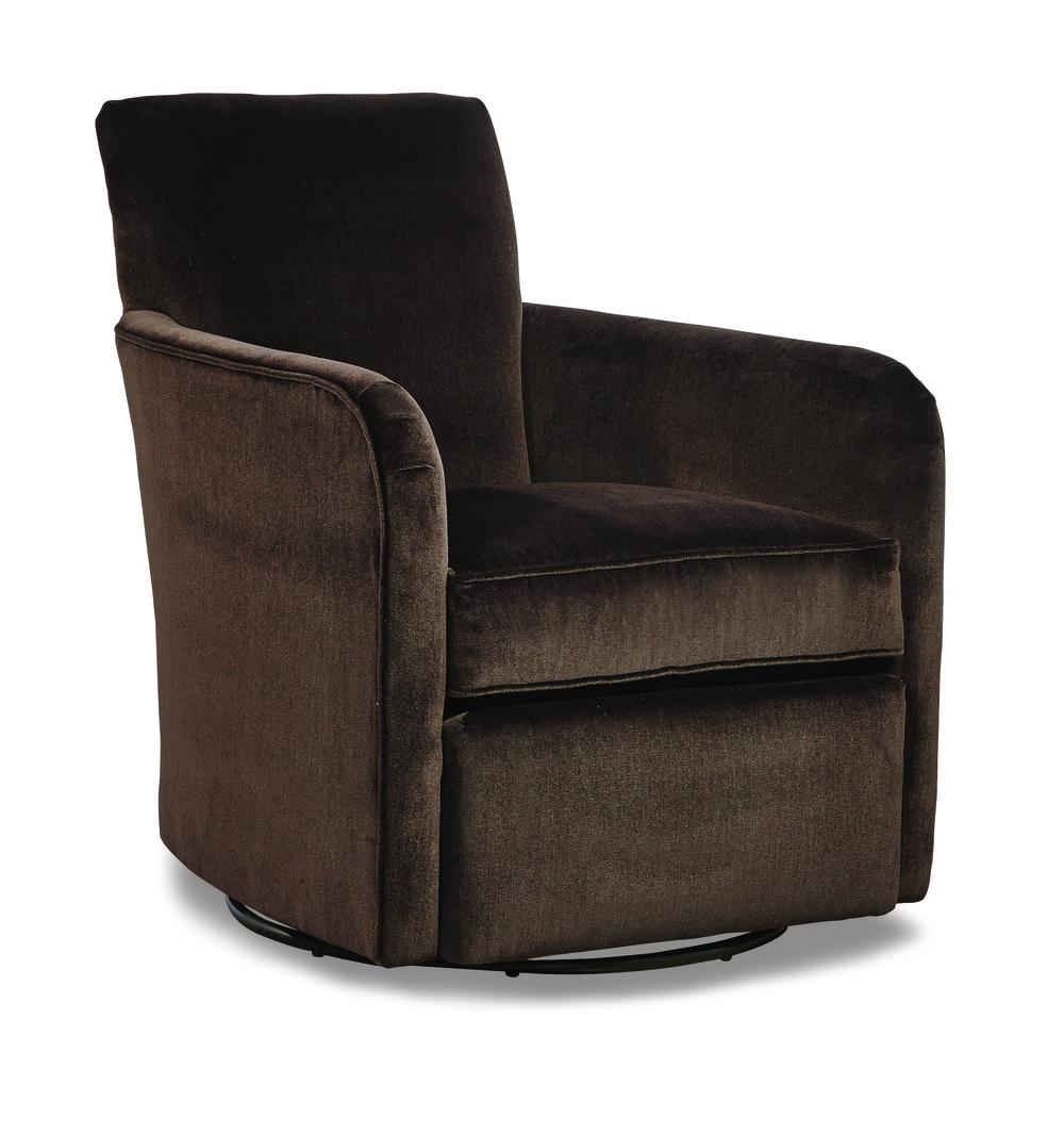 Huntington House - Dante Swivel Chair