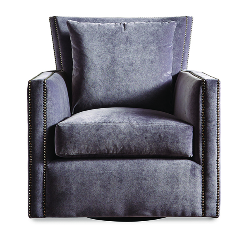 Huntington House - Aminah Swivel Chair