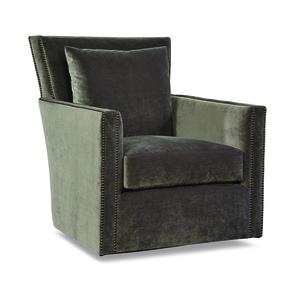 Thumbnail of Huntington House - Aminah Swivel Chair