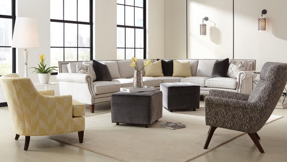 Huntington House - Anastasia Chair