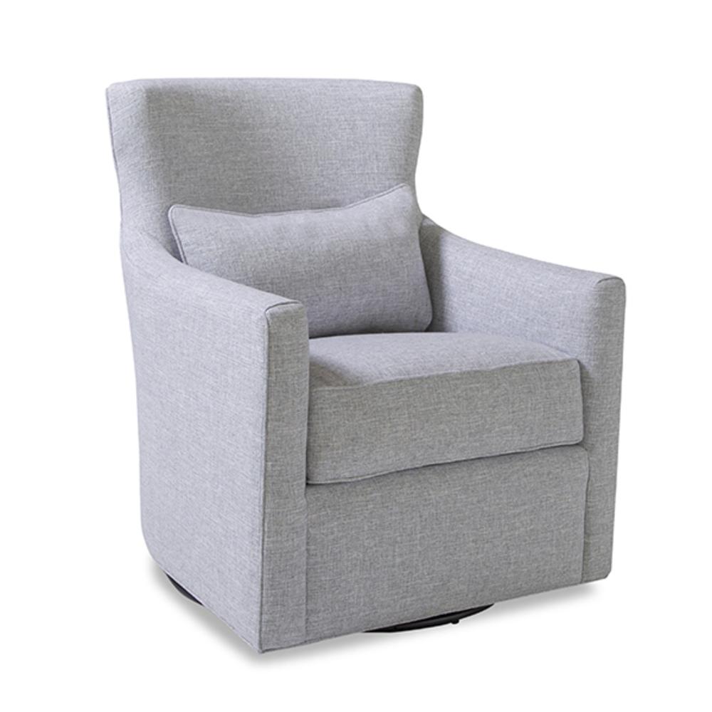 Huntington House - Jax Swivel Chair