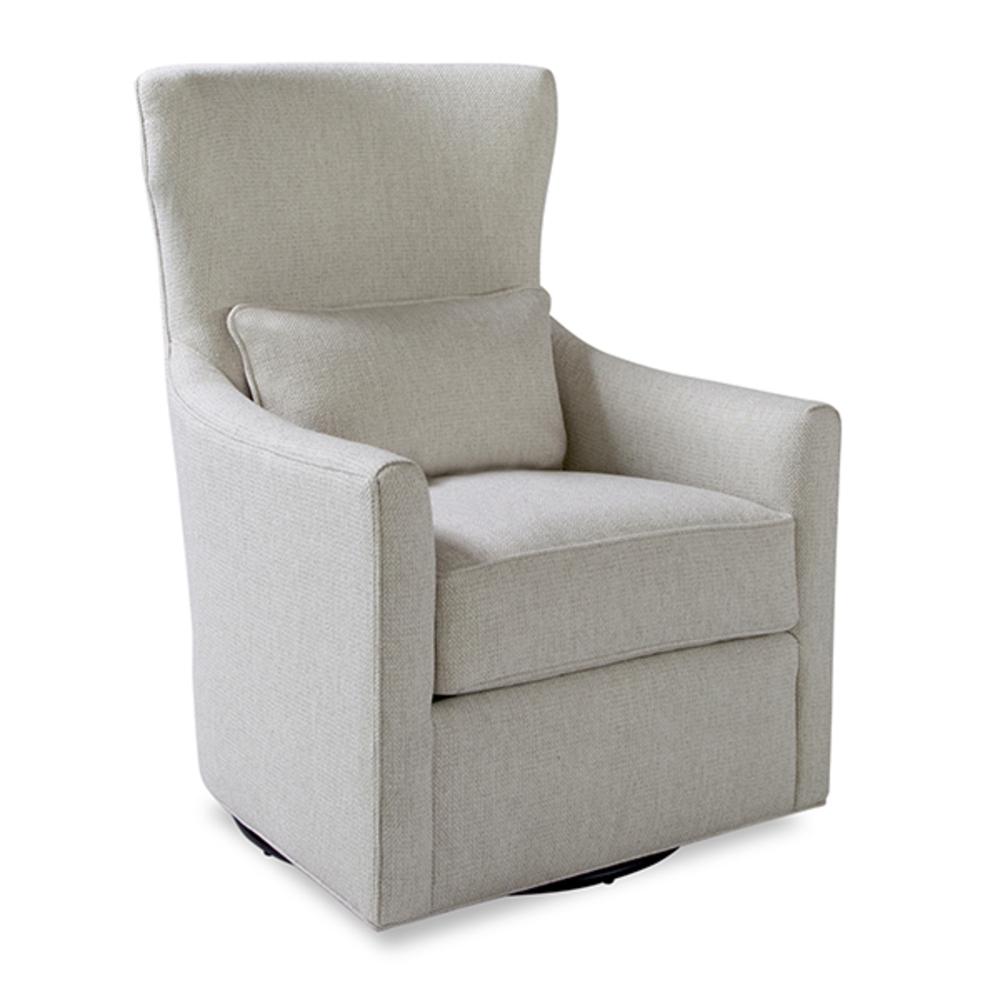 Huntington House - Nelson Swivel Chair