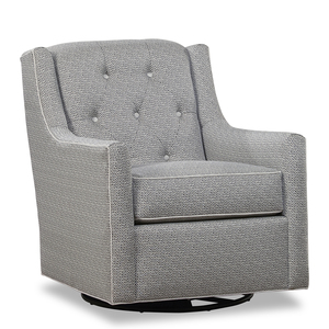Thumbnail of Huntington House - Rhett Swivel Chair