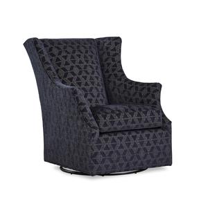 Thumbnail of Huntington House - Asher Swivel Chair
