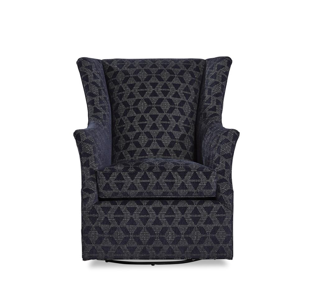 Huntington House - Asher Swivel Chair