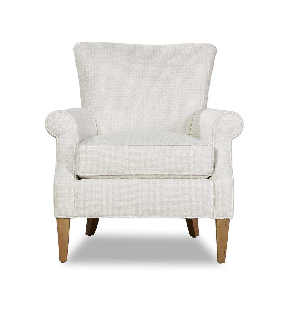 Huntington House - Clancy Chair