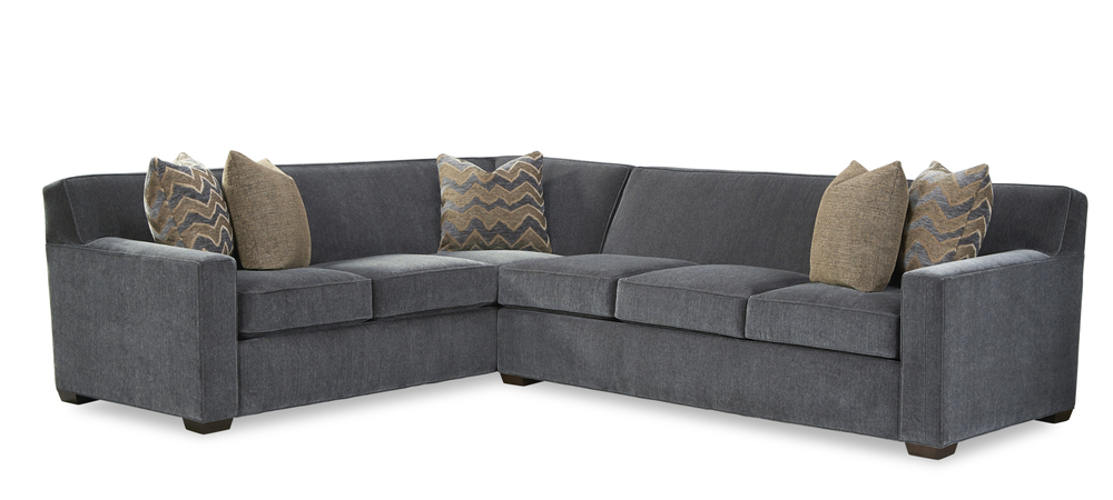 Huntington House - Clooney Two Piece Corner Sectional