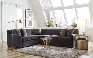 Thumbnail of Huntington House - Clooney Two Piece Corner Sectional