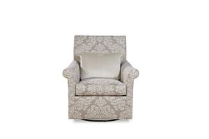 Thumbnail of Huntington House - Hayes Swivel Chair