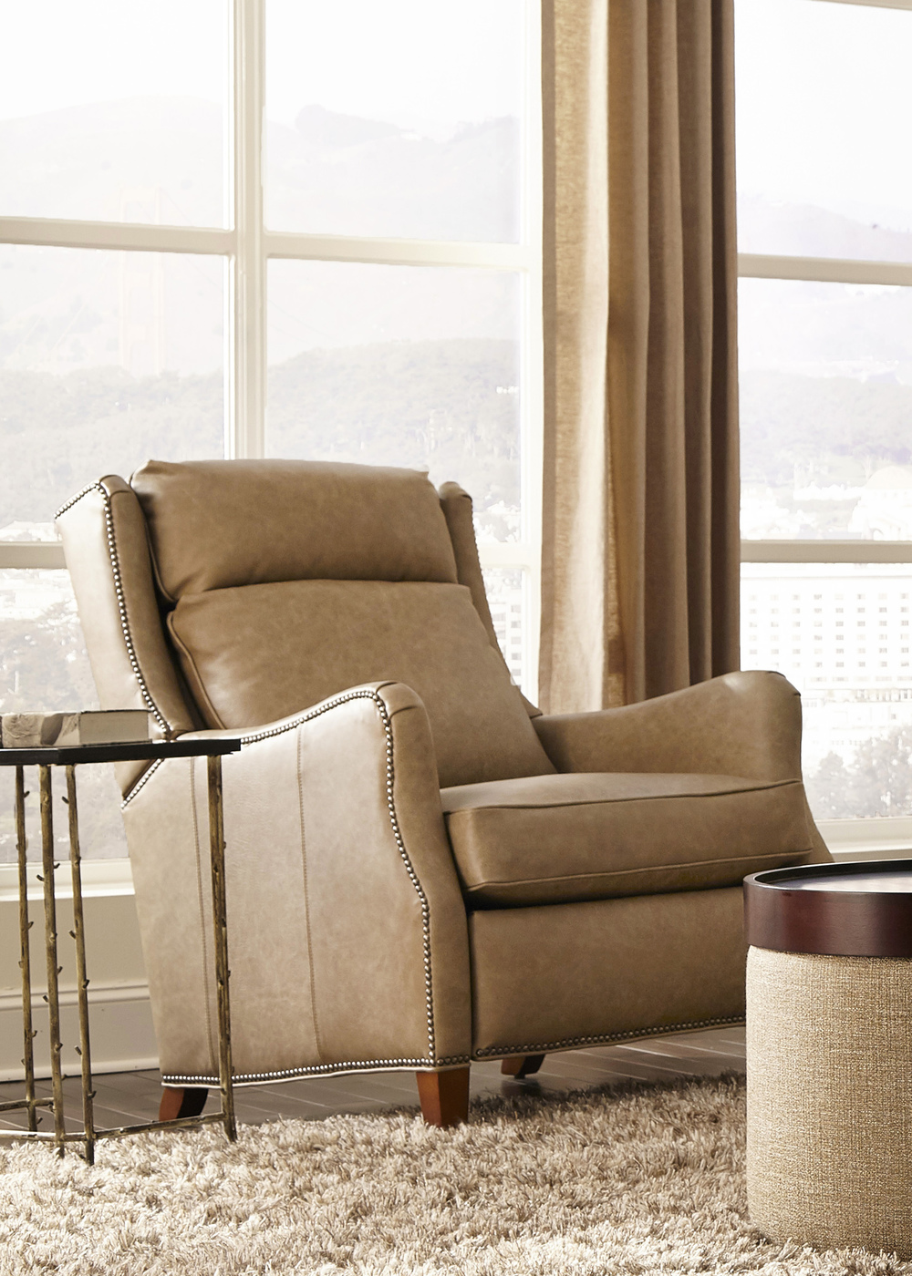 Huntington House - Theodore Power Recliner