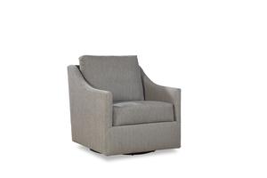Thumbnail of Huntington House - Diego Swivel Chair