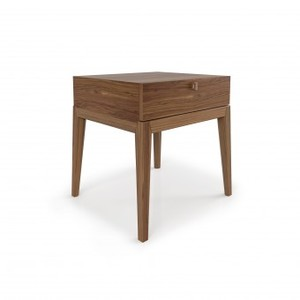 Thumbnail of Huppe - One Drawer Night Table