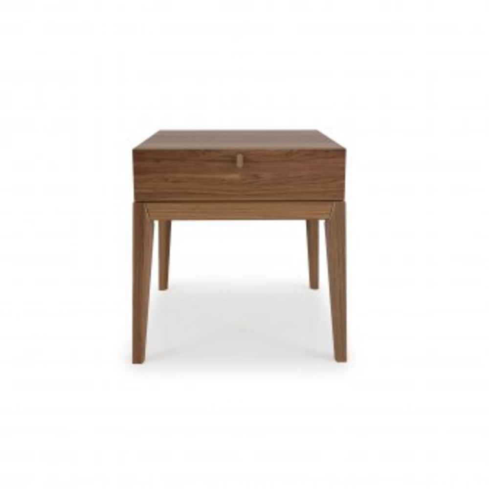 Huppe - One Drawer Night Table