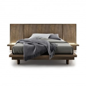 Thumbnail of Huppe - Queen Bed w/ Slat Support