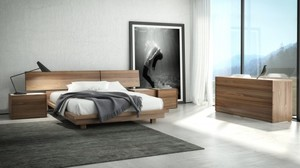Thumbnail of Huppe - Swan Bed