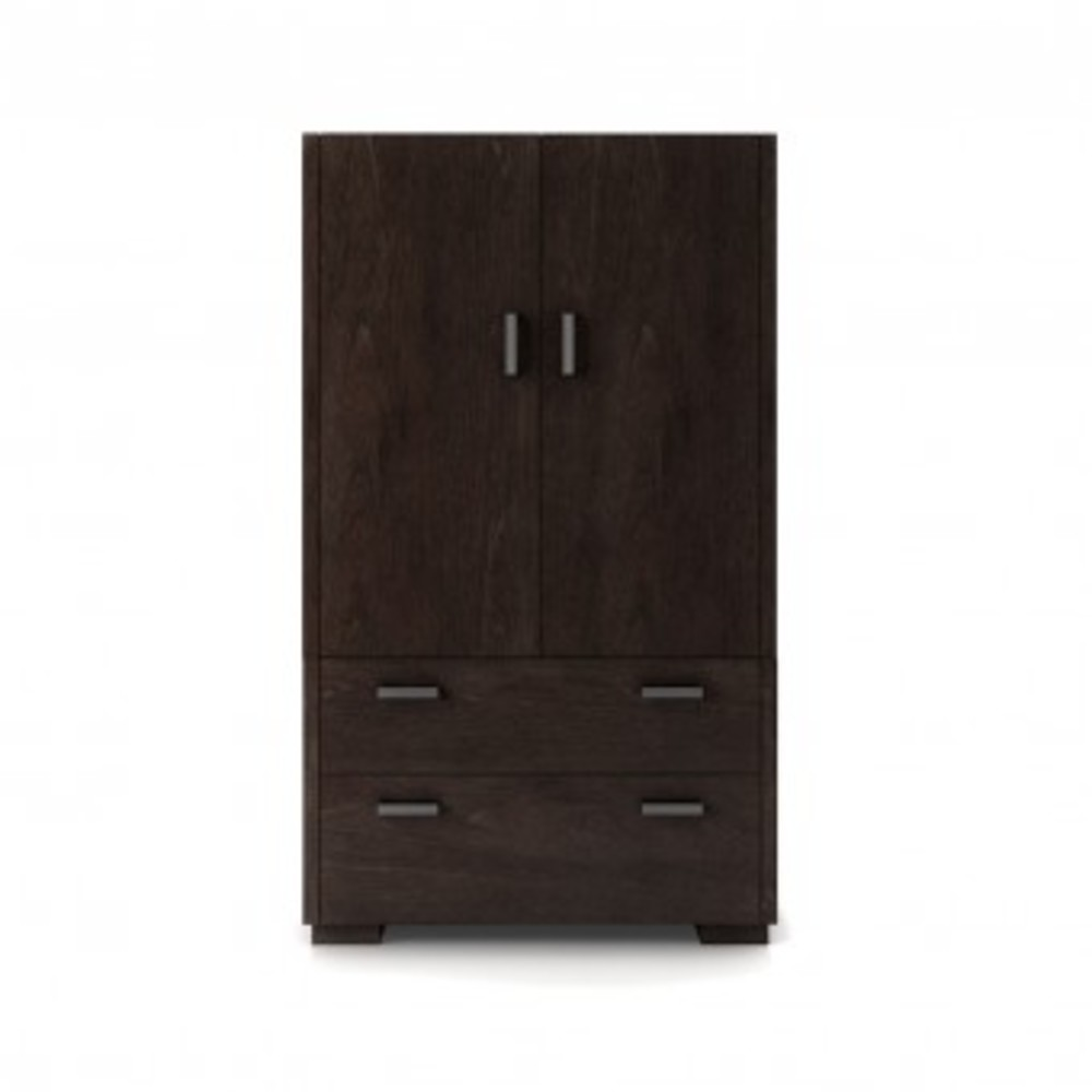 Huppe - Armoire Base and Top