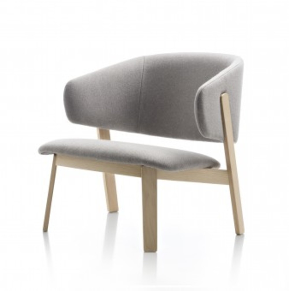 Huppe - Lounge Chair