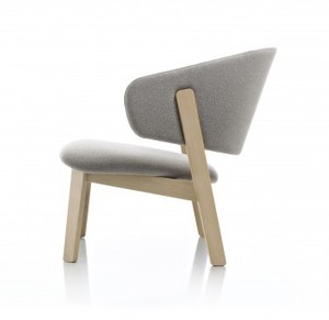 Thumbnail of Huppe - Lounge Chair