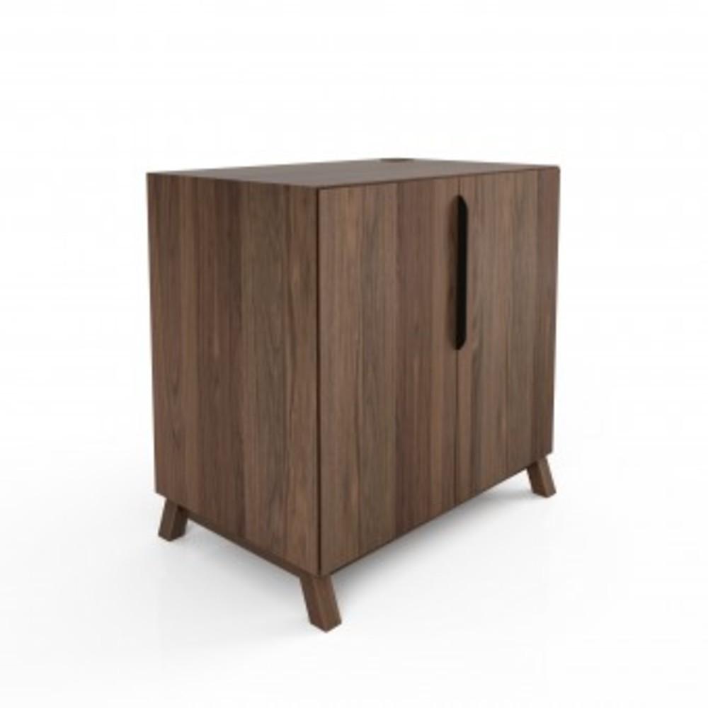 Huppe - Two Door Cabinet