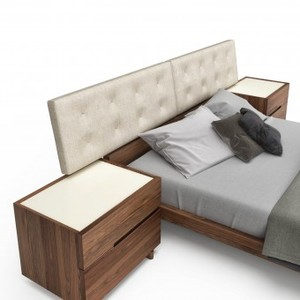 Thumbnail of Huppe - King Bed w/ Panel Support