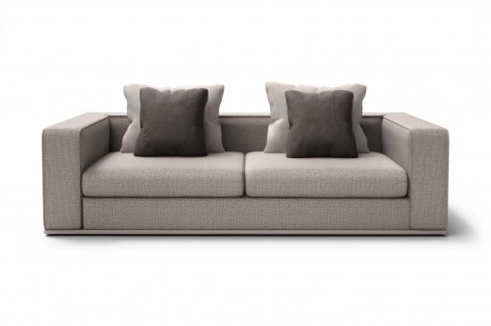 Huppe - Two Arm Sofa
