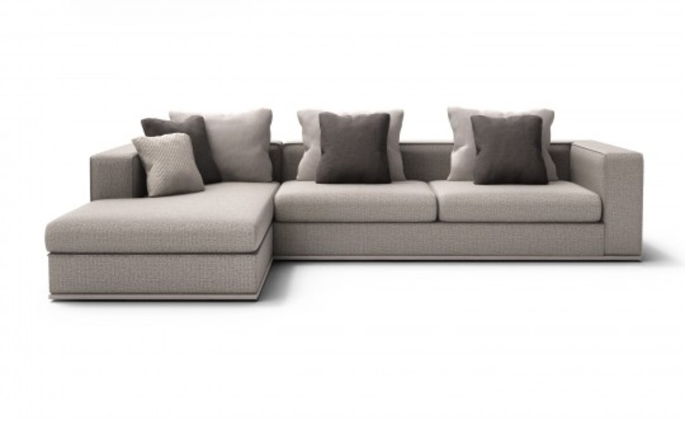 Huppe - Chelsea Left Side Chaise Sectional