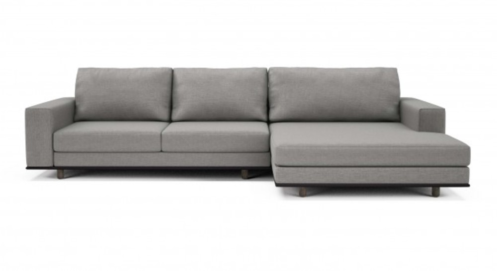 Huppe - Edition Right Side Chaise Sectional