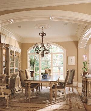 Thumbnail of Hurtado - Trianon Dining Table