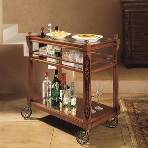 Thumbnail of Hurtado - Amadeus Tea Cart