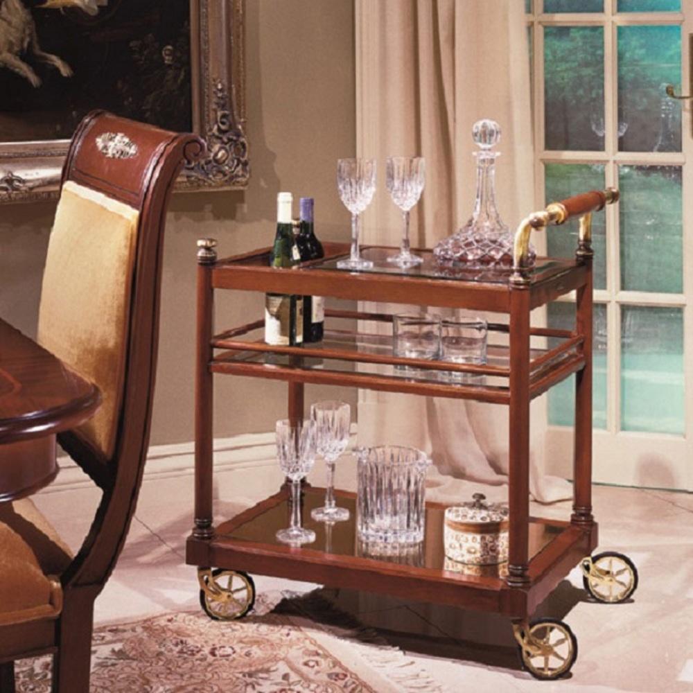 Hurtado - Tea Cart