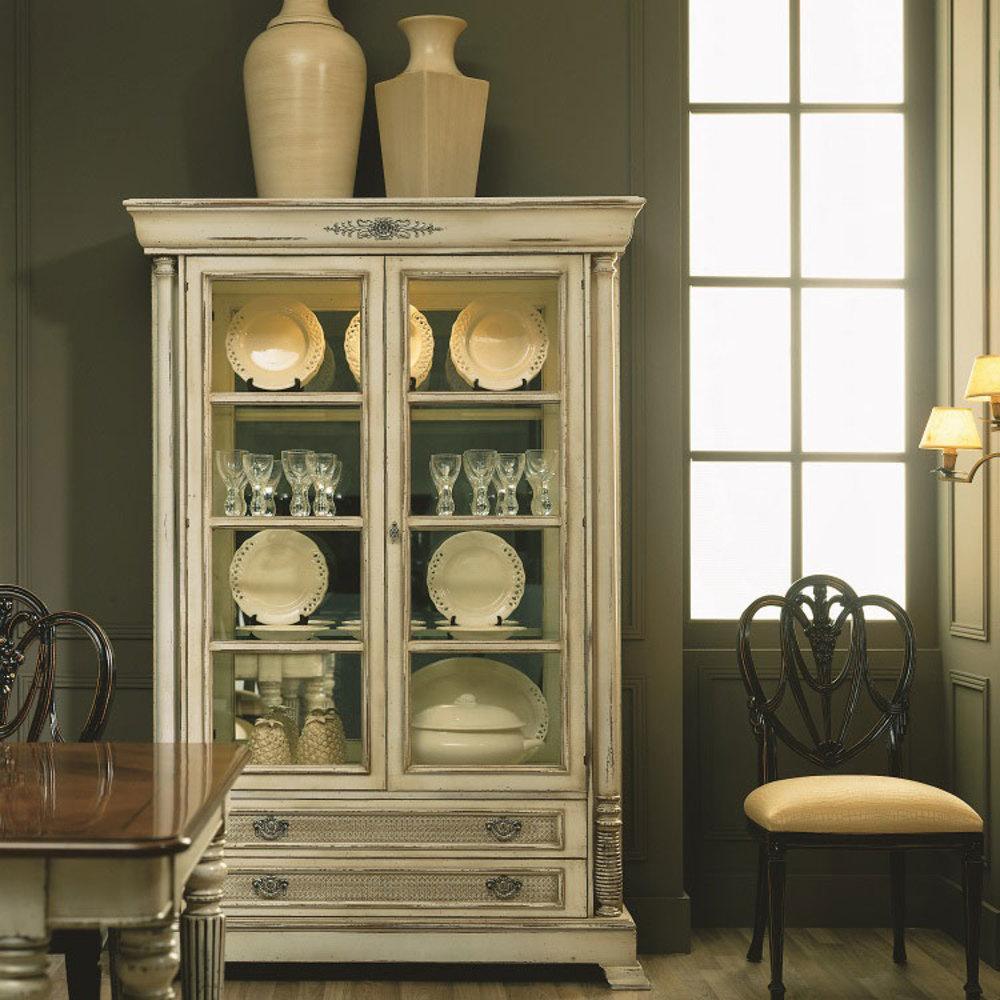 Hurtado - Trianon Display Cabinet