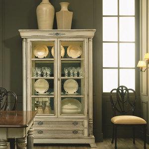 Thumbnail of Hurtado - Trianon Display Cabinet