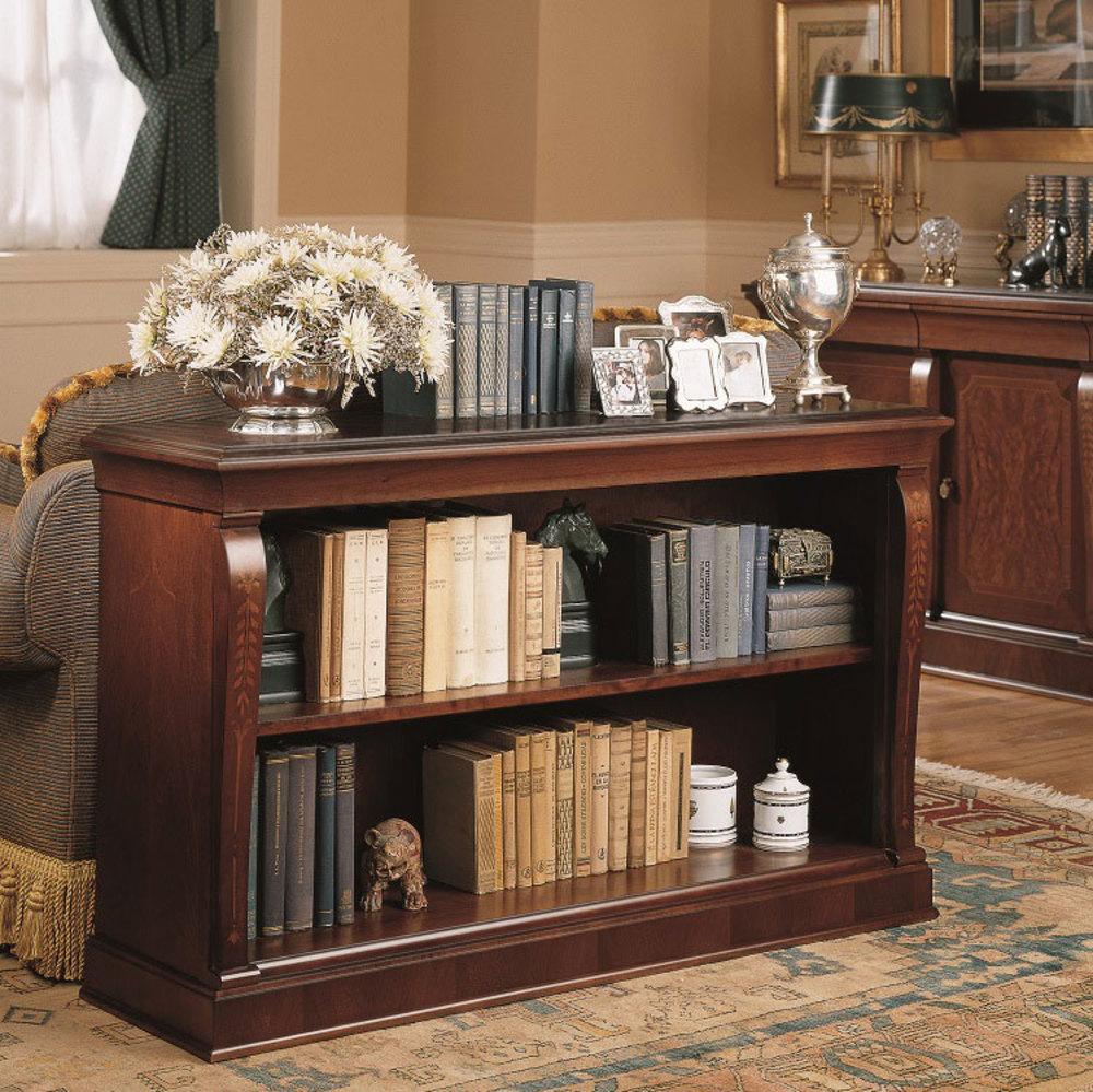 Hurtado - Albeniz Bookcase