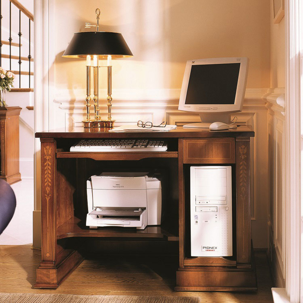 Hurtado - Albeniz Computer Desk