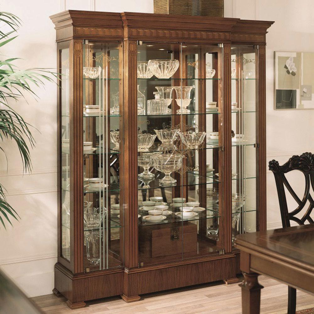 Hurtado - Versailles Display Cabinet