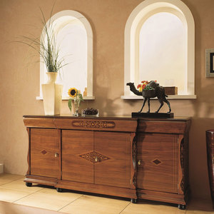 Thumbnail of Hurtado - Amadeus Credenza with Four Doors