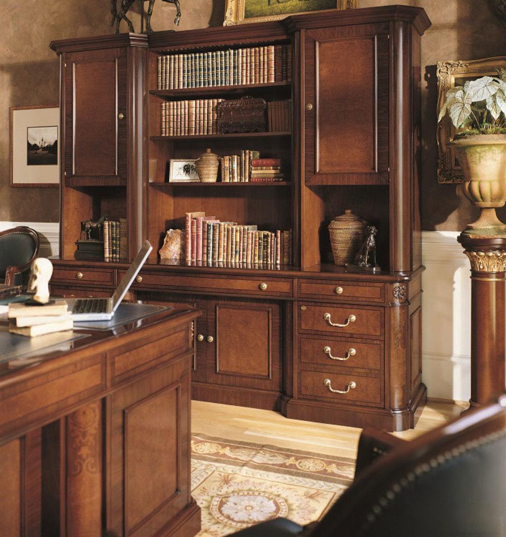 Hurtado - Zafiro Bookcase