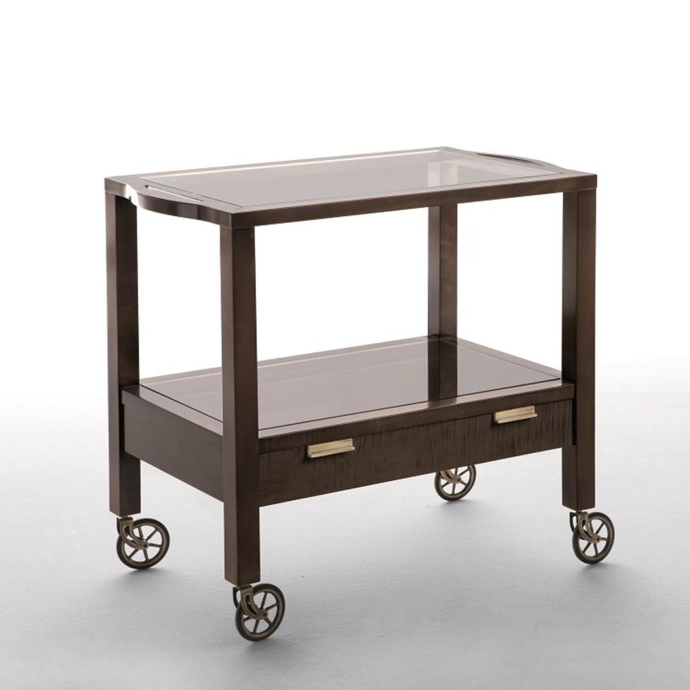 Hurtado - Occasional Tea Cart