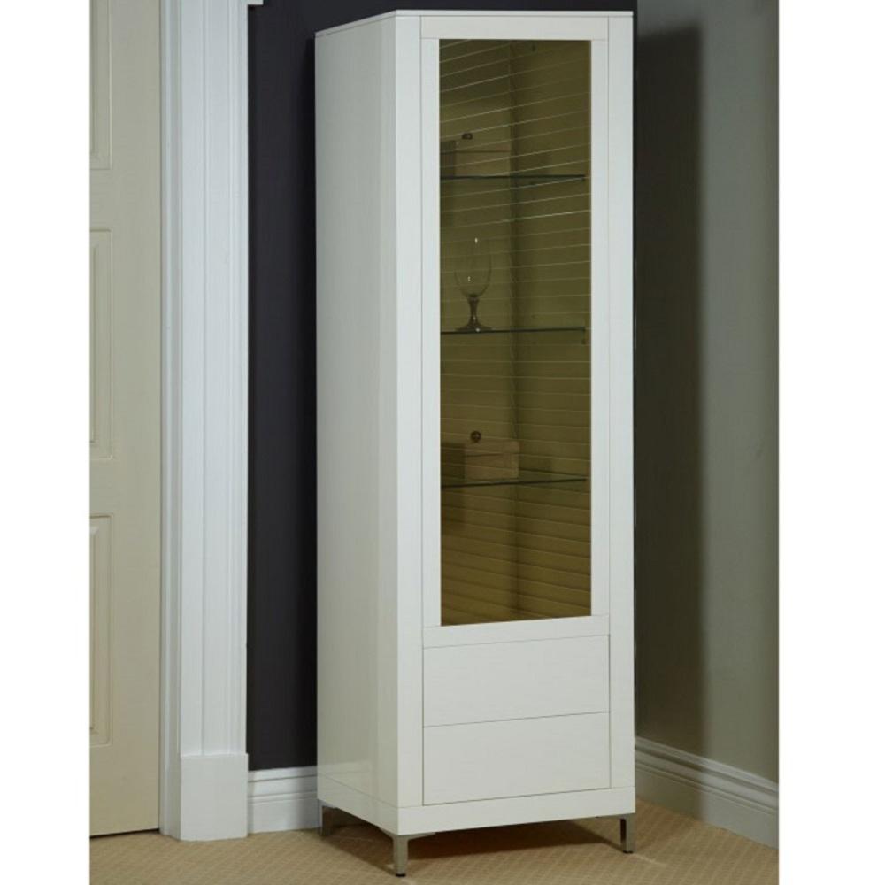 Hurtado - Ados Display Cabinet Left