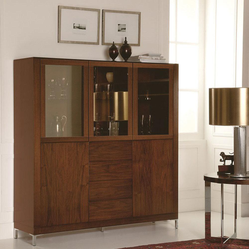 Hurtado - Ados Display Cabinet