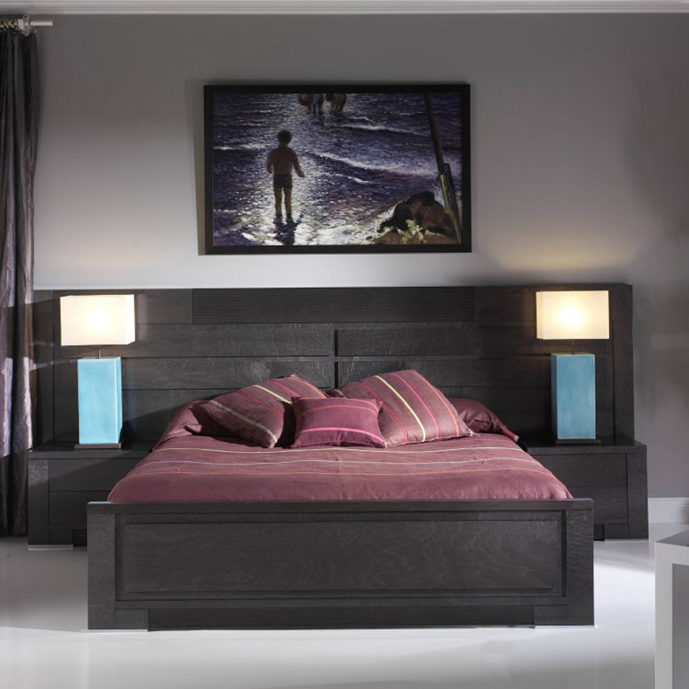Hurtado - Even King Bed
