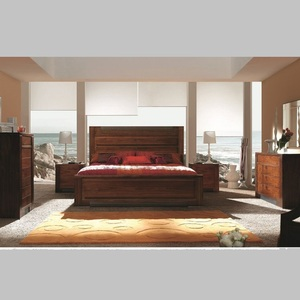 Thumbnail of Hurtado - Even King Size Bed