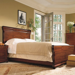 Thumbnail of Hurtado - Amadeus King Bed