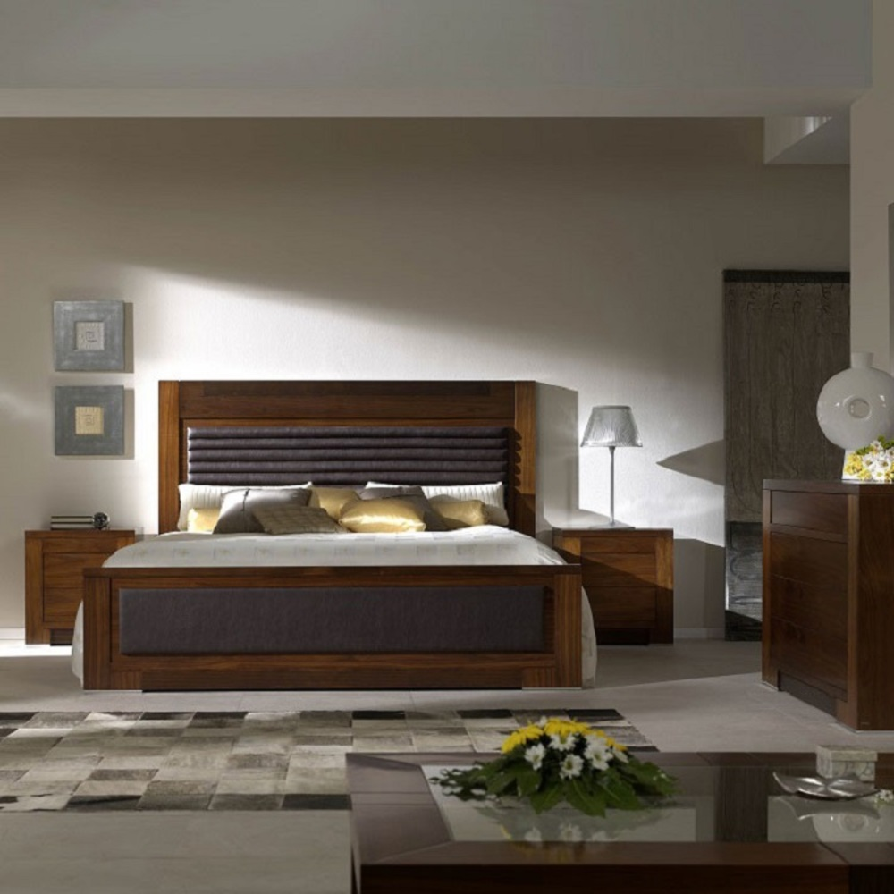 Hurtado - Even King Size Bed