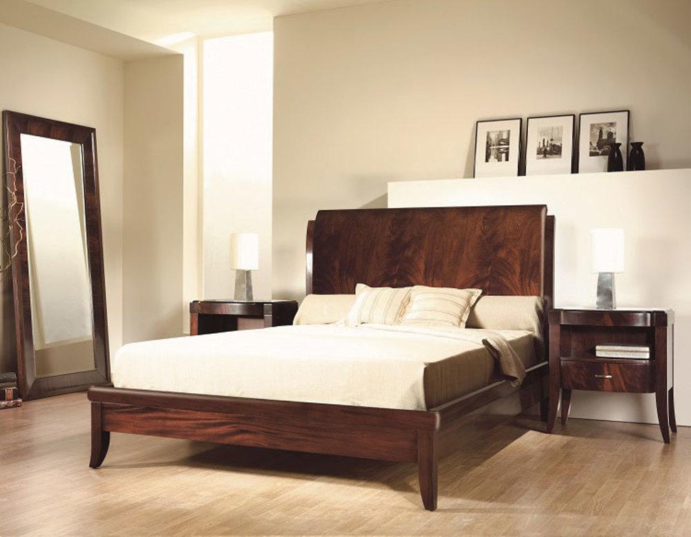 Hurtado - Queen Bed