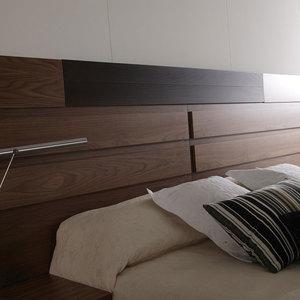 Thumbnail of Hurtado - Even Queen Bed