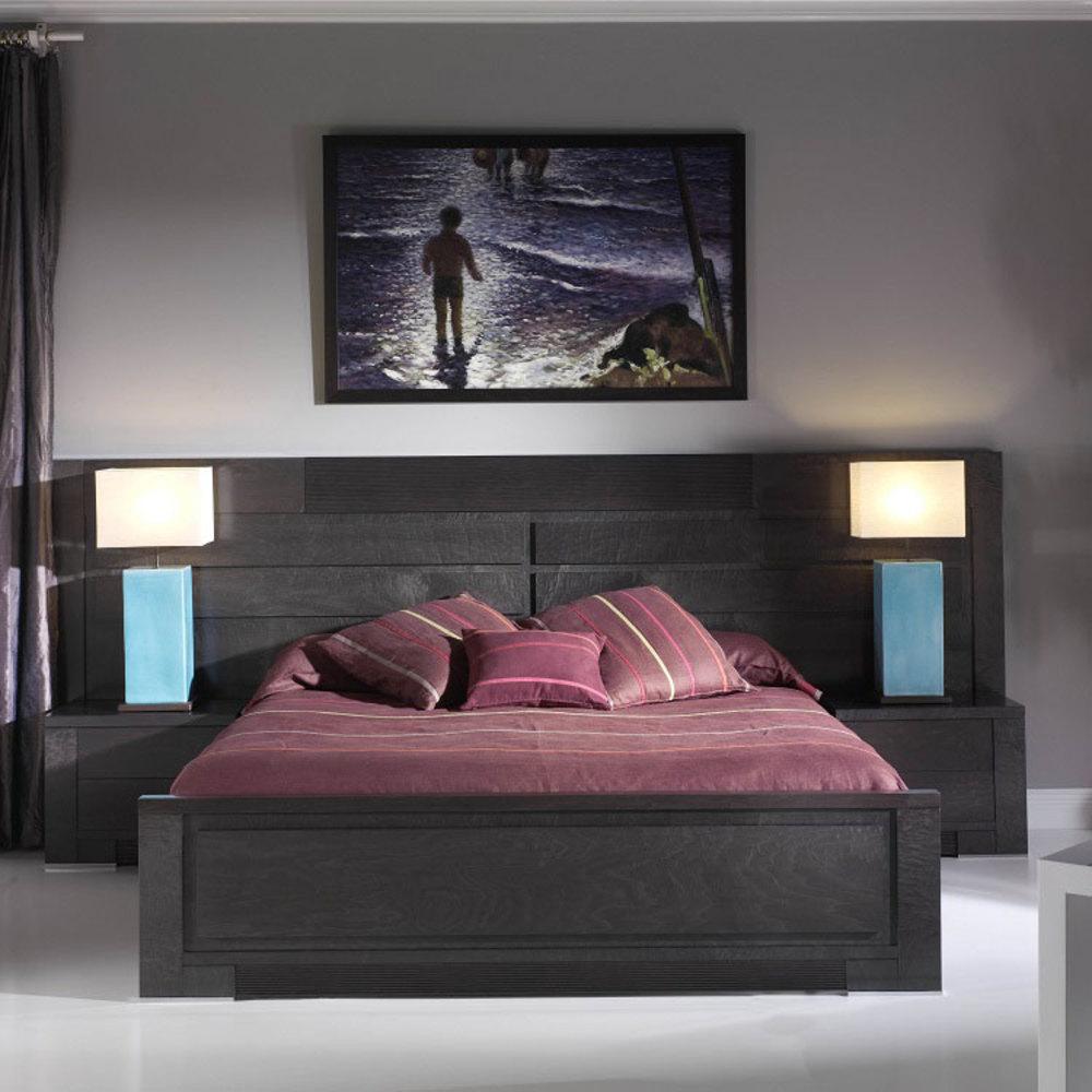 Hurtado - Even Queen Bed
