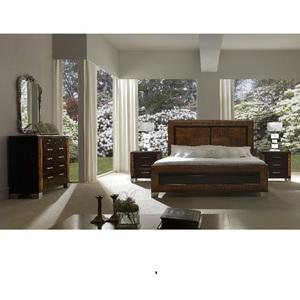 Thumbnail of Hurtado - Queen Size Bed